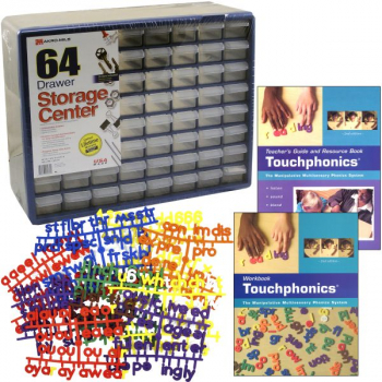 Touchphonics One-on-One Kit