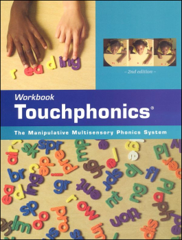 Touchphonics Student Workbook