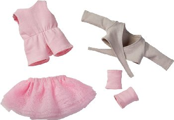 Ballet Dream Dress Set (Lilli and Friends)