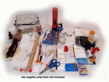 General Science Lab Kit (for 2nd Edition)