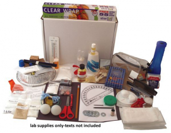 Physical Science Lab Kit