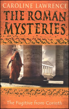 Fugitive From Corinth - 10th Roman Mystery