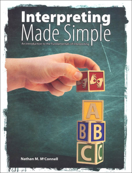 Interpreting Made Simple