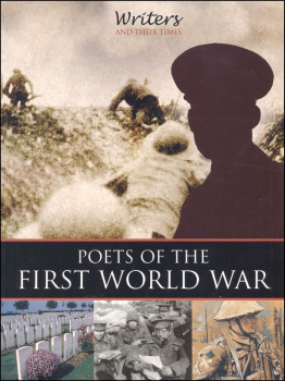 Poets of the First World War (Writers and Their Times)