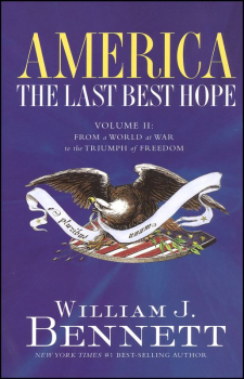 America - The Last Hope: Volume II