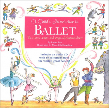 Child's Introduction to Ballet (Revised & Updated)