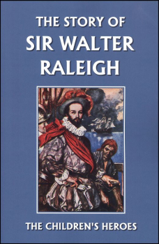 Story of Sir Walter Raleigh