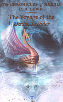 Voyage of the Dawn Treader (Chronicles of Narnia Book 3)