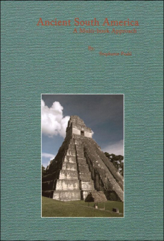 Study of Ancient South America: Multi-Book Approach (Color)