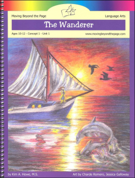 Wanderer Student Directed Literature Unit
