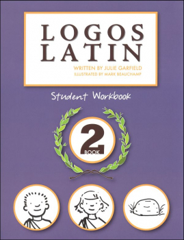 Logos Latin 2 Student Workbook