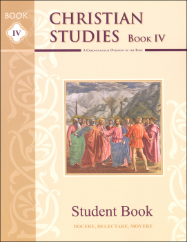 Christian Studies Book IV Student