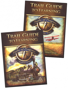 Trail Guide to Paths of Progress - 2 Volume Set