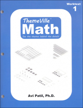 ThemeVille Math Worktext 1