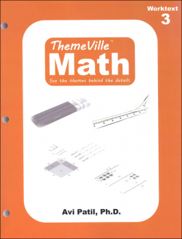 ThemeVille Math Worktext 3
