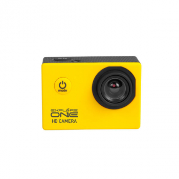 ExploreOne Full HD Action Camera