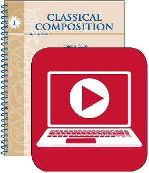 Classical Composition I: Fable Online Instructional Videos (Streaming)
