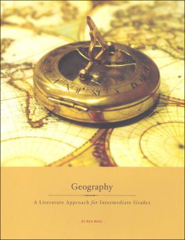 Geography: A Literature Approach for Intermediate Grades