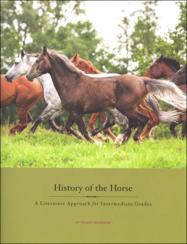 History of the Horse Teacher Guide