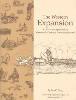 Western Expansion Teacher Guide