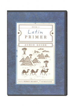 Latin Primer 3: Audio Guide (3rd Edition)
