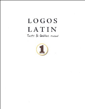 Logos Latin 1 Tests and Quizzes