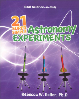 21 Super Simple Astronomy Experiments