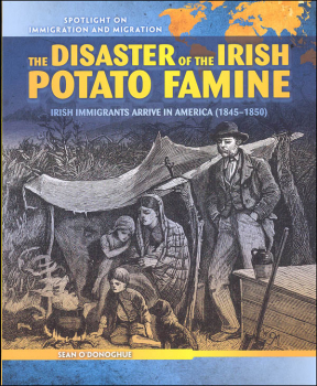 Disaster of the Irish Potato Famine