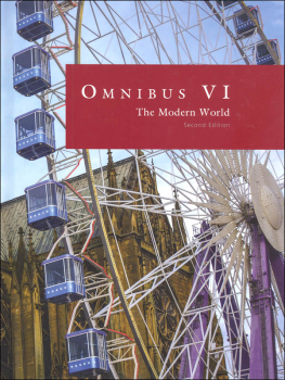 Omnibus VI Student Text Second Edition