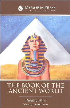 Book of the Ancient World, Second Edition