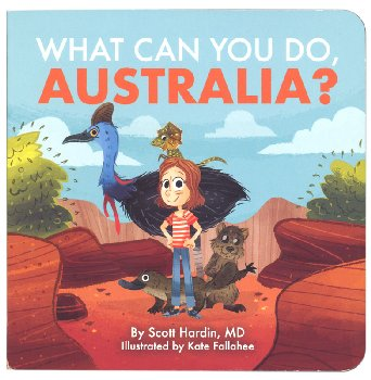 What Can You Do, Australia?