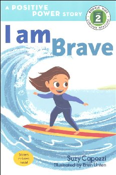 I Am Brave (Positive Power Series)