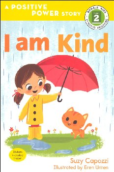 I Am Kind (Positive Power Series)