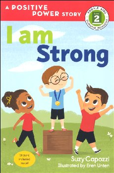 I Am Strong (Positive Power Series)