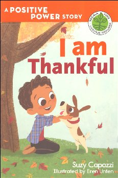 I Am Thankful (Positive Power Series)