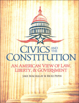 Civics and the Constitution Student