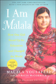 I am Malala (Young Readers Edition)
