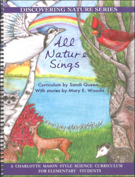All Nature Sings (Discovering Nature Series)