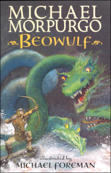 Beowulf (Michael Morpurgo Translation)