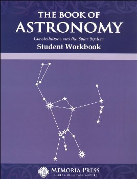 Book of Astronomy Student Guide