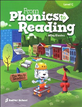 From Phonics to Reading Student Edition Grade 3