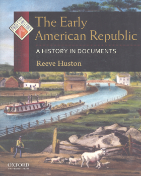 Early American Republic (Pages From History)