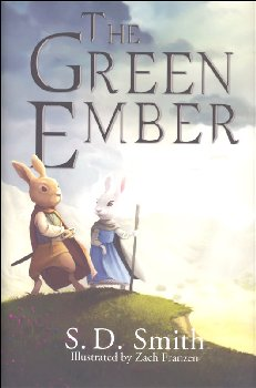 Green Ember - Book I (Green Ember Series) Hard Cover