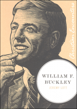 William F. Buckley (Christian Encounters)