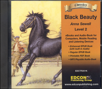 Black Beauty CD-ROM (Bring the Classics to Life)