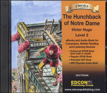 Hunchback of Notre Dame CD-ROM (Bring the Classics to Life)