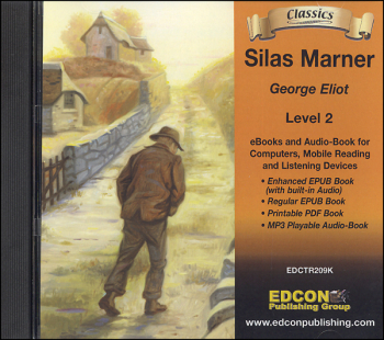 Silas Marner CD-ROM (Bring the Classics to Life)