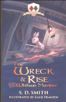 Wreck and Rise of Whitson Mariner - Book 2 (Tales of Old Natalia)