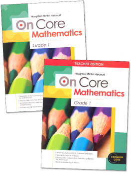 On Core Mathematics Bundle Grade 1