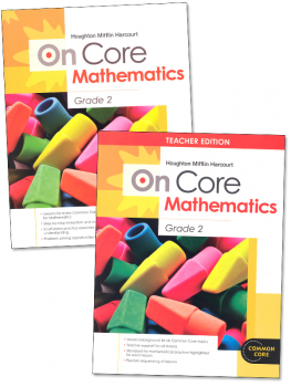On Core Mathematics Bundle Grade 2